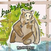Bear in a Cage by Melodious Mutt