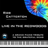 Live in the Redwoods: A Grand Piano Tribute to the Grateful Dead de Rob Catterton