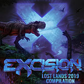 Lost Lands 2019 Compilation von Excision