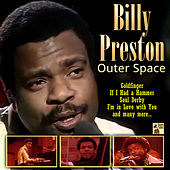 Outer Space by Billy Preston