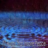 77 Auras That Inspire Peace von Massage Therapy Music