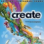 Create von EA Games Soundtrack