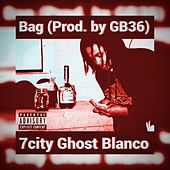 Bag by 7City Ghost Blanco