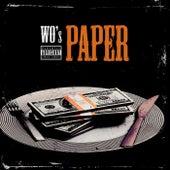 Paper de Wos!