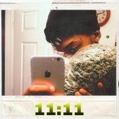 11:11 by DaRealZodak