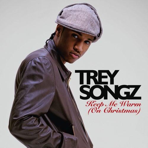 Keep Me Warm [On Christmas] by Trey Songz