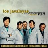 Todas sus grabaciones en La Voz de su Amo, Vol.2 (1964-1974) de Los Javaloyas