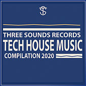 Tsr Tech House Compilation 2020 von Various Artists
