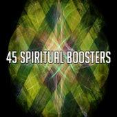 45 Spiritual Boosters von Guided Meditation