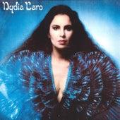 Unicornio Azul de Nydia Caro
