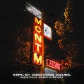 Mcntm (Remix) de Marvel Boy