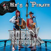 He´s a pirate by Rockharmonix