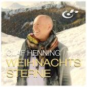 Weihnachtssterne von Olaf Henning