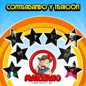 Contrabando y Traición de Grupo Marrano