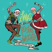 Christmas Boogie Woogie: Ten Years of Green Monkey Christmas de Various Artists