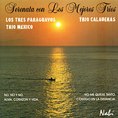 Serenata Con los Mejores Tríos by Trío Calaveras