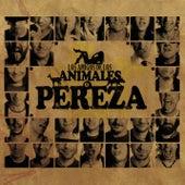 Los Amigos De Los Animales von Pereza