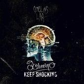 Keep Socking de Cheery-O