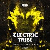 Electric Tribe de D'Angello