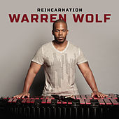 Reincarnation von Warren Wolf