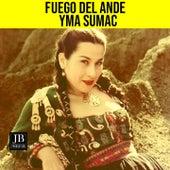 Fuego Del Ande di Yma Sumac