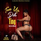 Tun up Dih Ting de Sotto Bless