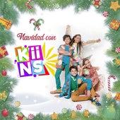 Navidad Con K'IINS by K´IIns