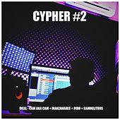 Cypher #2 by Rxp House