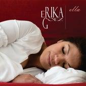 Ella van Erika Goez