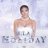 Holiday by Mila J
