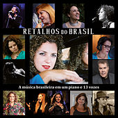 Retalhos do Brasil de Christianne Neves