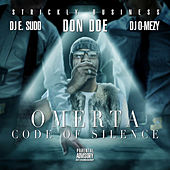 Omerta: Code of Silence de Don Doe