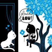 Jazz Kat Louis Vlaamse Kinderliedjes de Jazz Kat Louis Vlaamse Kindermuziek