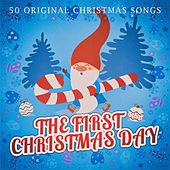 The First Christmas Day de Various Artists