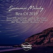 Summer Melody - Best of 2019 (Incl. Compilation Mix) di Various Artists