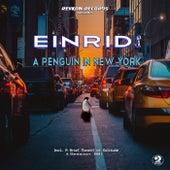A Penguin in New York van Einridi