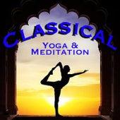 Classical Yoga & Meditation de Various Artists