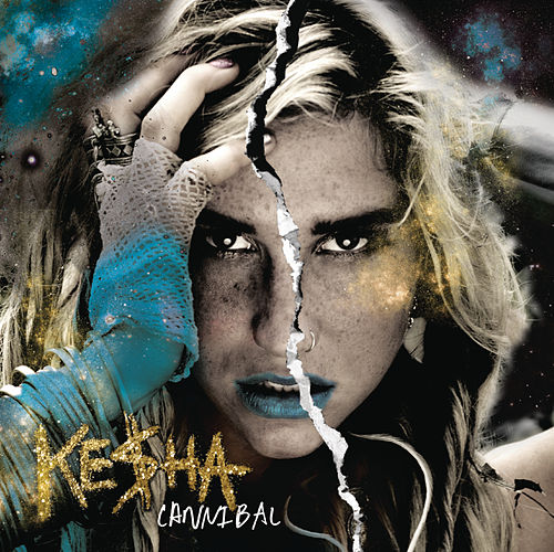 Cannibal by Kesha