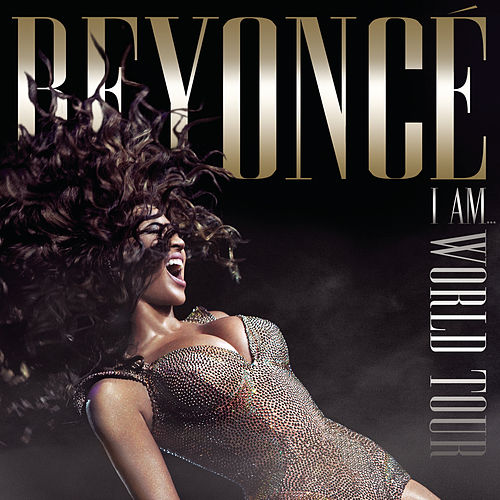 I Am...World Tour by Beyoncé