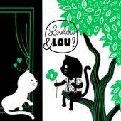 Jazz Liedjes Voor Kinderen de Jazz Kat Louis Vlaamse Kindermuziek
