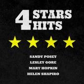 4 Stars Hits by Sandy Posey, Lesley Gore, Mary Hopkin, Helen Shapiro
