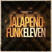 Jalapeno Funk, Vol. 11 de Various Artists