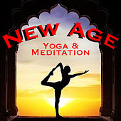 New Age Yoga & Meditation by Various Artists