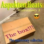 Anniversary 3 de Aspekten Beats