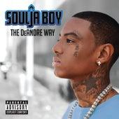 The DeAndre Way (Deluxe) by Soulja Boy