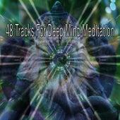 48 Tracks for Deep Mind Meditation von Massage Therapy Music