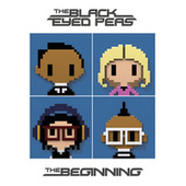 The Beginning van Black Eyed Peas