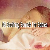 58 Soothing Sounds for Babies de Lullaby Land