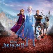 Jikŋon 2 (Originála Filmma Lávlagat) de Various Artists