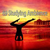 69 Studying Ambience von Yoga